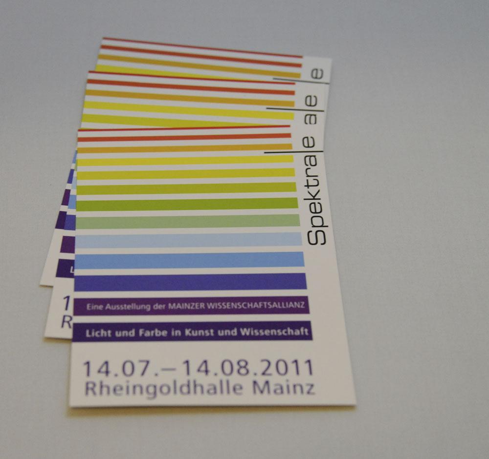 Spektrale Flyer